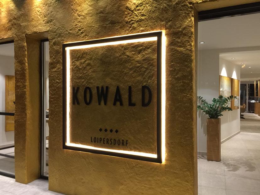 Kowald Schilder